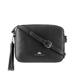 Shoudler-Tasche, schwarz, 88-4E-423-1, Bild 1