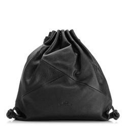 Turnbeutel, schwarz, 87-4E-223-1, Bild 1