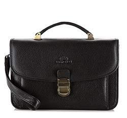 Unterarmtasche, schwarz, 17-3-736-1, Bild 1