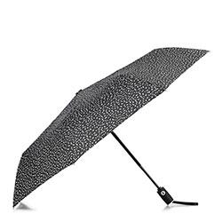 Regenschirm, schwarz-weiß, PA-7-154-X6, Bild 1