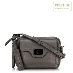 Dámská kabelka, šedá, 89-4E-011-8, Obrázek 1