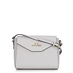 Dámská kabelka, šedá, 29-4E-002-8, Obrázek 1