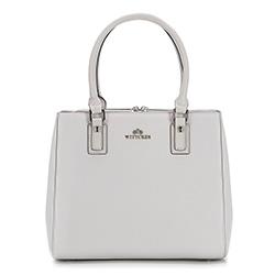 Dámská kabelka, šedá, 86-4E-423-8, Obrázek 1