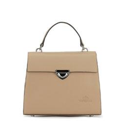 Dámská kabelka, šedá, 87-4-571-8, Obrázek 1