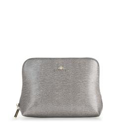 Dámská kabelka, šedá, 87-4-731-8, Obrázek 1
