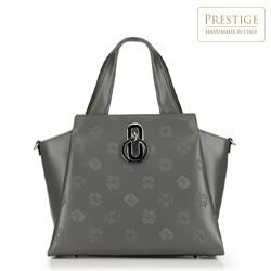 dámská kabelka, šedá, 87-4E-004-8, Obrázek 1