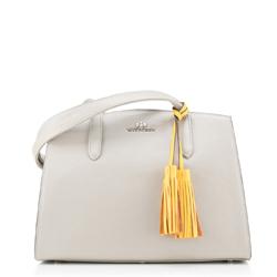 dámská kabelka, šedá, 88-4E-216-8, Obrázek 1