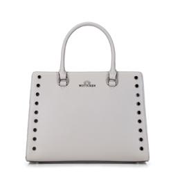 dámská kabelka, šedá, 88-4E-405-8, Obrázek 1
