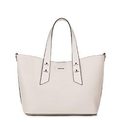 Dámská kabelka, šedá, 88-4Y-210-8, Obrázek 1