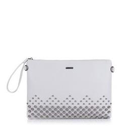 Dámská kabelka, šedá, 88-4Y-213-8, Obrázek 1