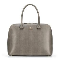 Dámská kabelka, šedá, 89-4-310-8, Obrázek 1