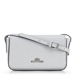 Dámská kabelka, šedá, 89-4-531-8, Obrázek 1