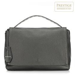 Dámská kabelka, šedá, 89-4E-006-8, Obrázek 1