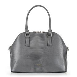 Dámská kabelka, šedá, 89-4Y-359-8, Obrázek 1