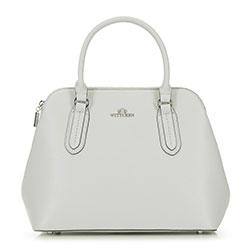 Dámská kabelka, šedá, 90-4E-607-8, Obrázek 1