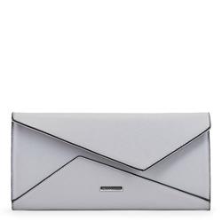Dámská kabelka, šedá, 90-4Y-708-8, Obrázek 1