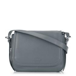 Dámská kabelka, šedá, 91-4E-309-8, Obrázek 1
