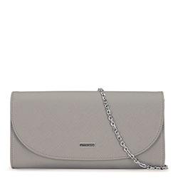 Dámská kabelka, šedá, 91-4Y-604-8, Obrázek 1
