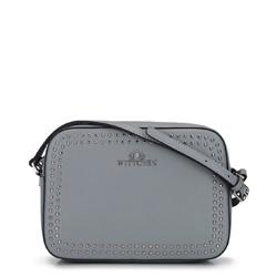 Dámská kabelka, šedá, 92-4E-612-8, Obrázek 1