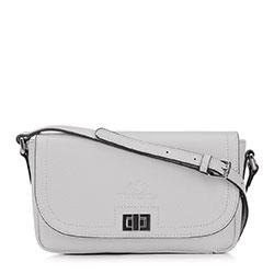 Dámská kabelka, šedá, 92-4E-632-8, Obrázek 1