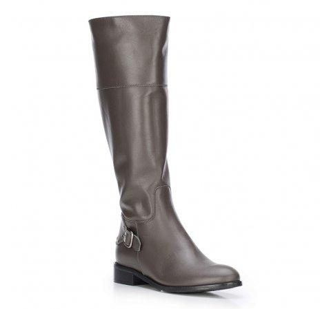 Dámská obuv, šedá, 87-D-203-8-35, Obrázek 1