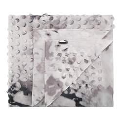 Dámský šátek, šedá, 82-7D-X42-X01, Obrázek 1
