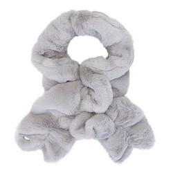 Dámská šála, šedá, 91-7F-005-8, Obrázek 1