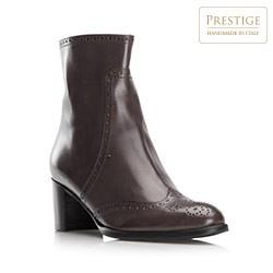 Dámské boty, šedá, 79-D-104-8-36, Obrázek 1