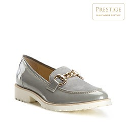 Dámské boty, šedá, 82-D-104-0-36, Obrázek 1