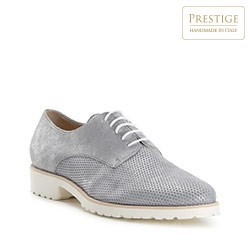 Dámské boty, šedá, 82-D-112-8-38, Obrázek 1