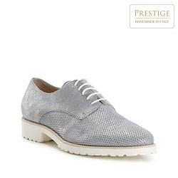 Dámské boty, šedá, 82-D-112-8-40, Obrázek 1
