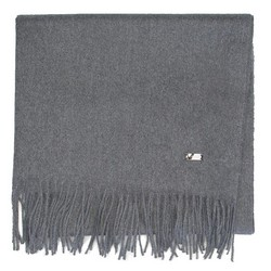 Dámský šal, šedá, 92-7D-X90-8, Obrázek 1
