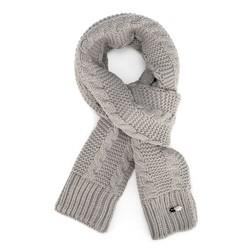 Dámský šátek, šedá, 89-7F-001-8, Obrázek 1