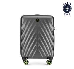 Kabinové zavazadlo, šedá, 56-3P-801-00, Obrázek 1