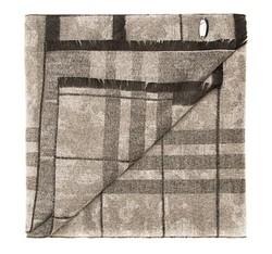 Pánská šála, šedá, 85-7M-S41-X3, Obrázek 1