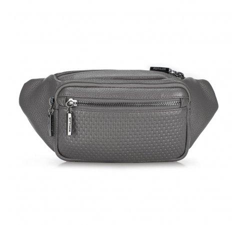 Pásová taška, šedá, 89-4E-371-8, Obrázek 1