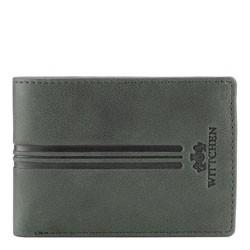 Peněženka, šedá, 05-1-118-11, Obrázek 1