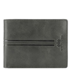 Peněženka, šedá, 05-1-916-11, Obrázek 1
