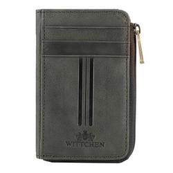 Pouzdro na kreditní karty, šedá, 05-2-912-11, Obrázek 1