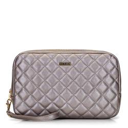 Dámská kosmetická taška, šedá, 92-3-101-G, Obrázek 1