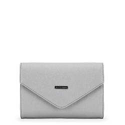Dámská kabelka, šedá, 90-4Y-707-8, Obrázek 1
