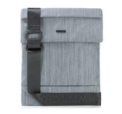 Taška, šedá, 82-4P-505-8, Obrázek 1