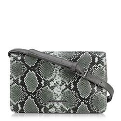 Dámská kabelka, šedá, 89-4Y-410-8, Obrázek 1