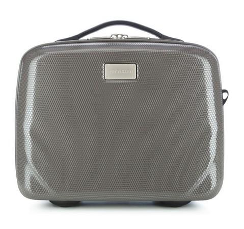 Toaletní taška, šedá, 56-3P-575-70, Obrázek 1