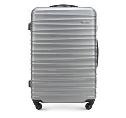 Velký cestovní zavazadlo, šedá, 56-3A-313-00, Obrázek 1