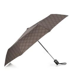 Зонт, серо - черный, PA-7-172-X2, Фотография 1