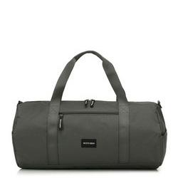 Большая дорожная сумка basic, серый, 56-3S-936-01, Фотография 1