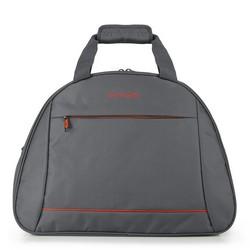 Дорожная сумка, серый, 56-3S-465-00, Фотография 1