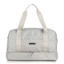 Многофункциональная дорожная сумка, серый, 56-3S-708-01, Фотография 1