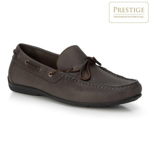 Обувь мужская, серый, 88-M-350-8-40, Фотография 1